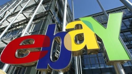 EBay увеличила чистую прибыль более чем в пять раз