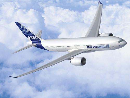 Airbus заключил во Вьетнаме контракты на 6,5 млрд долларов