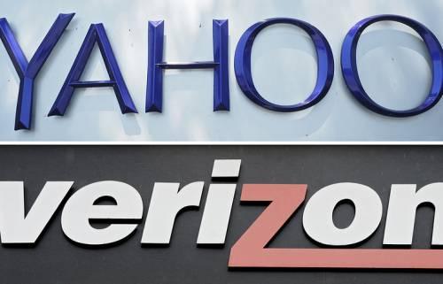 Самый большой провайдер США покупает Yahoo! за 4,8 миллиарда долларов