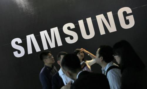 Samsung инвестирует в производителя электромобилей BYD
