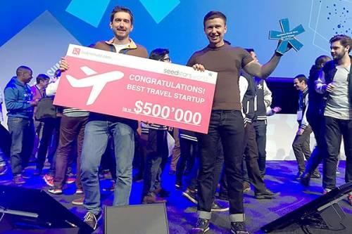 $500 000: Триумф проекта TripMyDream