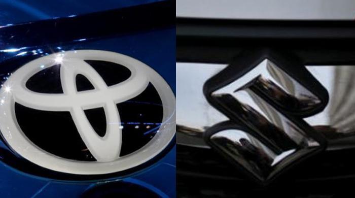 Toyota и Suzuki размышляют над возможным партнерством