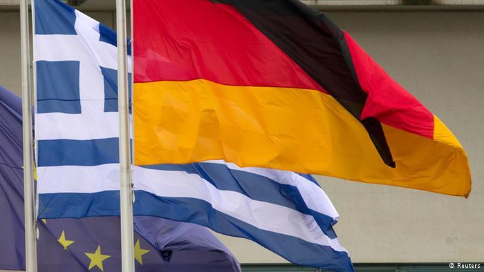Германия заработала 1,3 миллиарда евро на кризисе в Греции