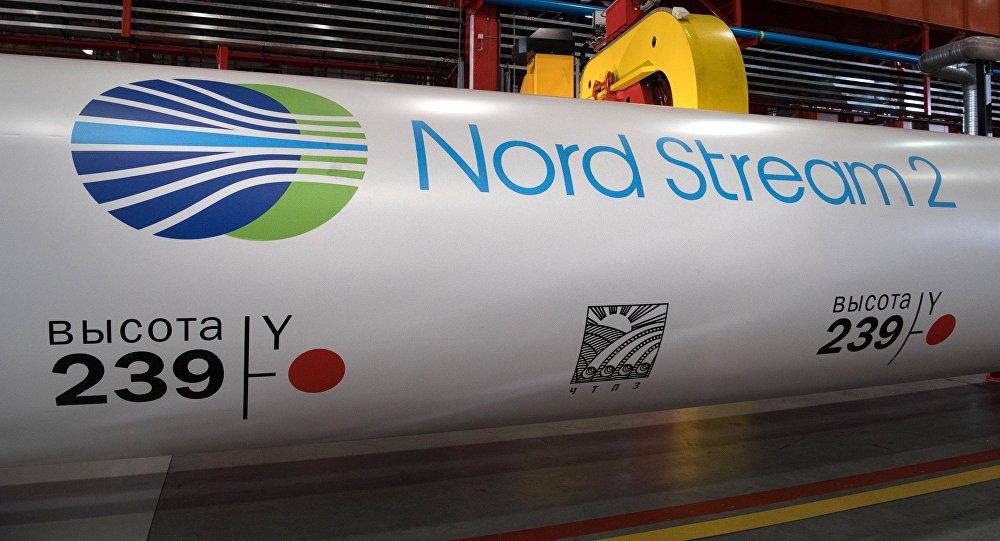 Германия отказалась от 5 проектов, связанных с «Северным потоком - 2»