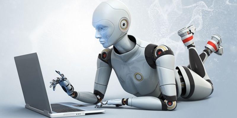 IT: Робот-журналист будет трудиться в крупнейшем СМИ Китая