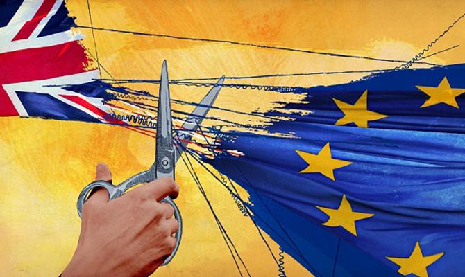 ЕС намерен потребовать от Британии 2 млрд евро за мошенничество
